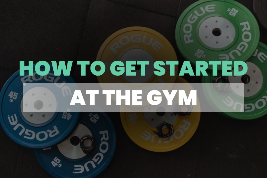 How to Get Started Working Out at a Gym